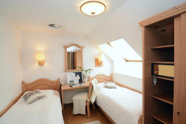 Hotel & Restaurant Braunstein - Pauli´s Stuben - фото 3