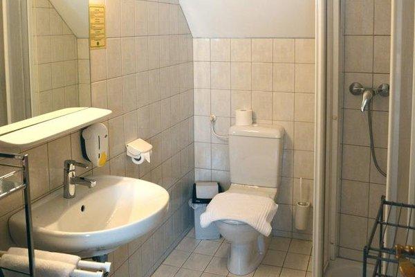 Hotel & Restaurant Braunstein - Pauli´s Stuben - фото 6