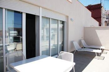 Sohotel Ruzafa - фото 16