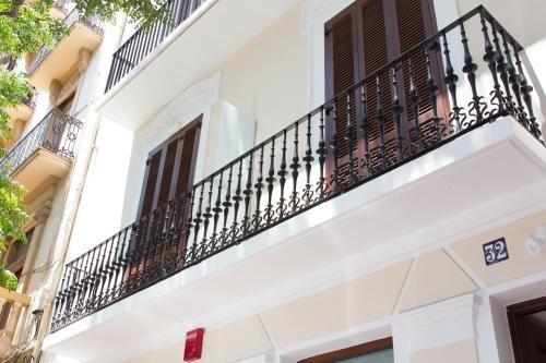 Sohotel Ruzafa - фото 22