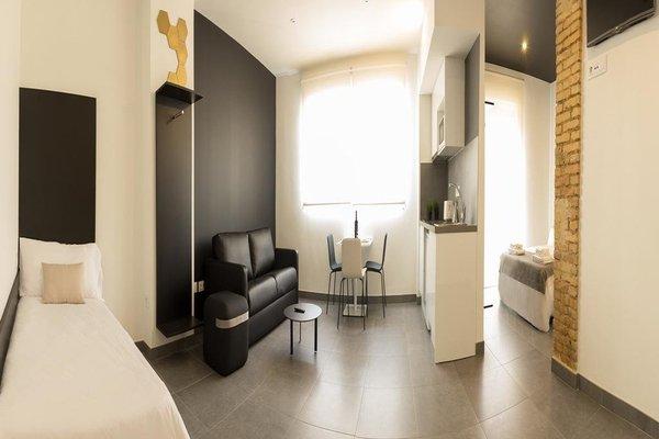 Sohotel Ruzafa - фото 5