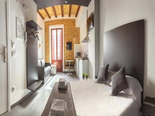 Sohotel Ruzafa - фото 6