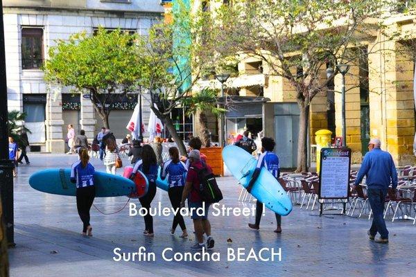 Boulevard Executive - SSHousing - фото 6