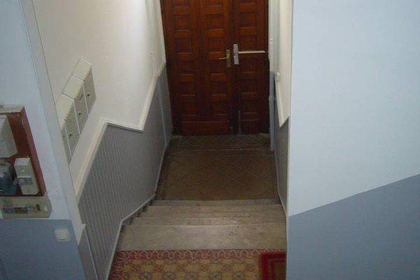Appartements Azema - фото 19