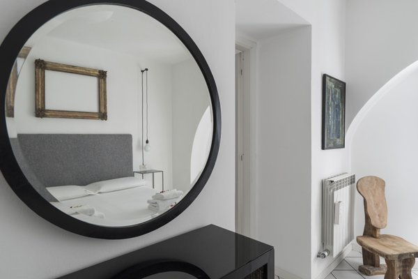 Melzo 34 Apartment - фото 25