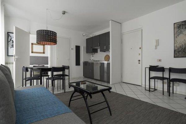 Melzo 34 Apartment - фото 1