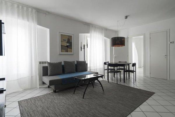 Melzo 34 Apartment - фото 2