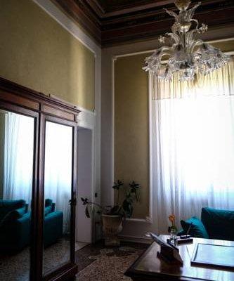 Dimora Storica Ai Casini D'ardenza - фото 18