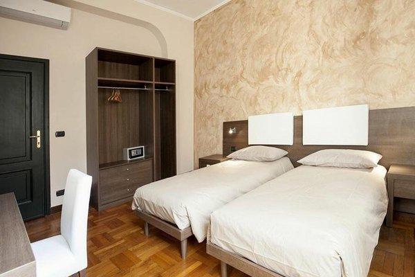 Vittoria Rooms - фото 1