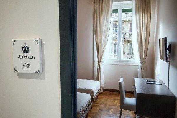 Vittoria Rooms - фото 2