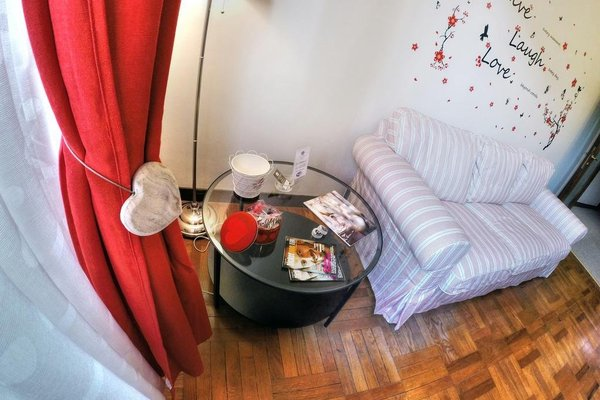Vittoria Rooms - фото 5