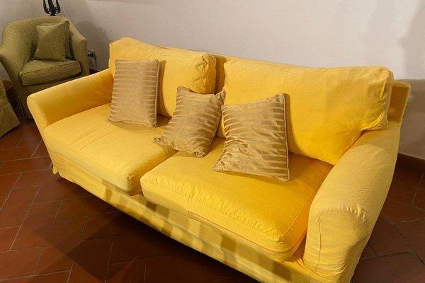 Appartamento Fiesolana 26 - фото 31