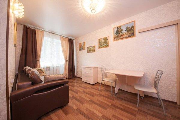 Apartment on Prospect Mira 65 - фото 1