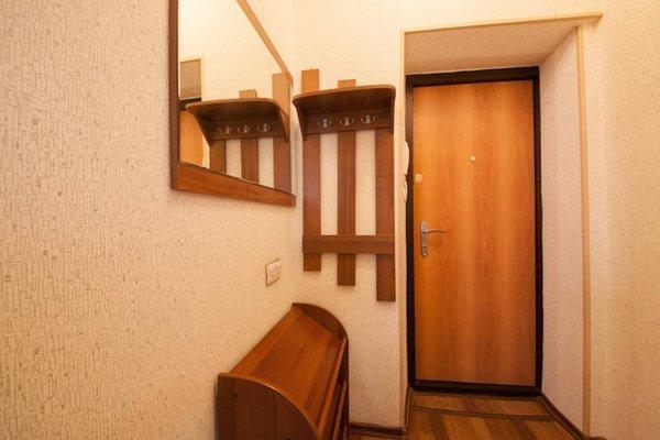 Apartment on Prospect Mira 65 - фото 7