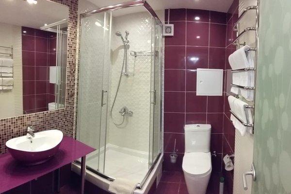 Отель Форвард - фото 11