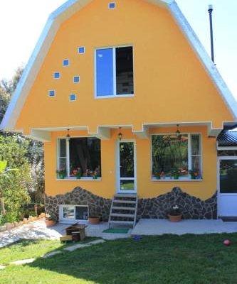 Holiday Home Na Zolotom Grebeshke - фото 50