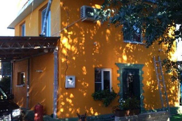 Holiday Home Na Zolotom Grebeshke - фото 1