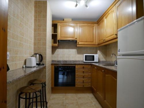Tarter Residencial - Vacances Pirinenca - фото 14
