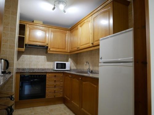 Tarter Residencial - Vacances Pirinenca - фото 17