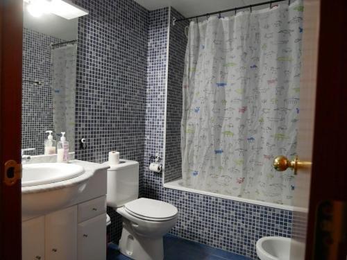 Tarter Residencial - Vacances Pirinenca - фото 20