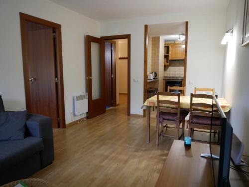 Tarter Residencial - Vacances Pirinenca - фото 8