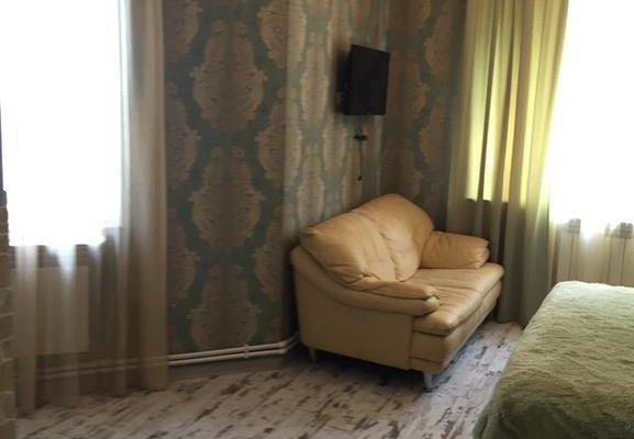 Hotel Kambuz - фото 1