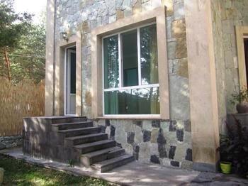 Hotel Kambuz - фото 11