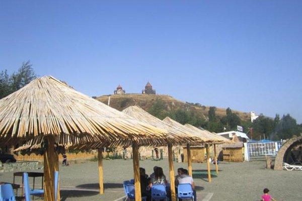 Hotel Kambuz - фото 13