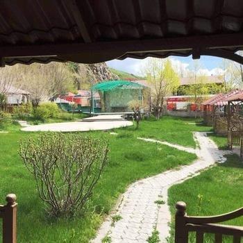 Hotel Kambuz - фото 15