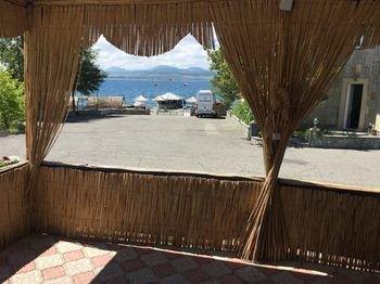 Hotel Kambuz - фото 21