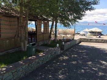Hotel Kambuz - фото 22