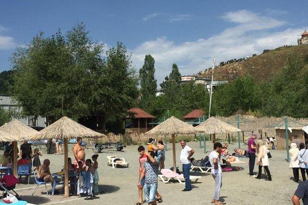 Hotel Kambuz - фото 23