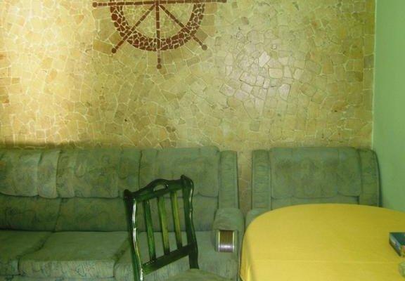Hotel Kambuz - фото 3