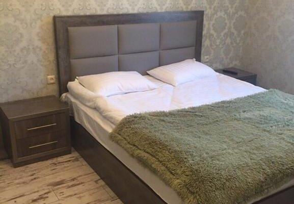 Hotel Kambuz - фото 4