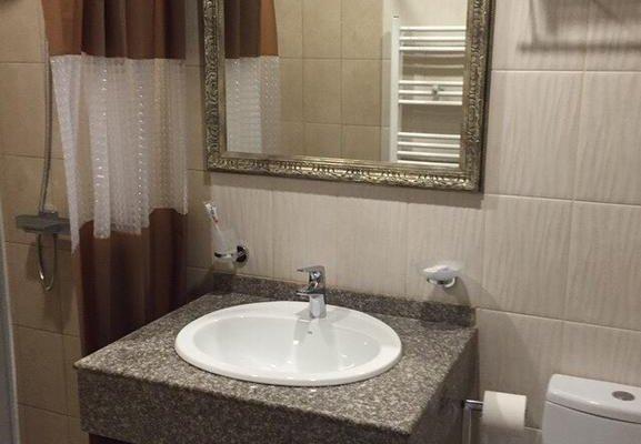 Hotel Kambuz - фото 5