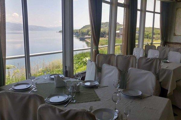 Hotel Kambuz - фото 7