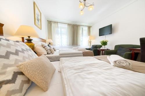 Necton Prague Castle Apartments - фото 3