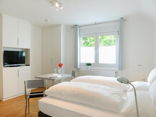 Bed & Breakfast Meerbusch - фото 5