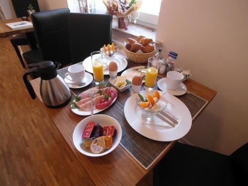Bed & Breakfast Meerbusch - фото 6