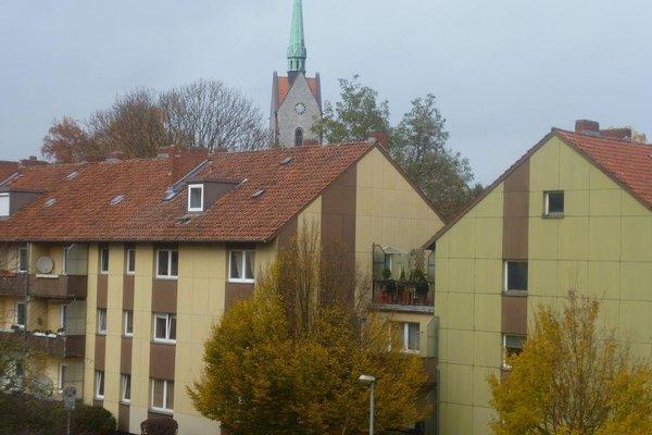 Residenz Reich List - фото 6