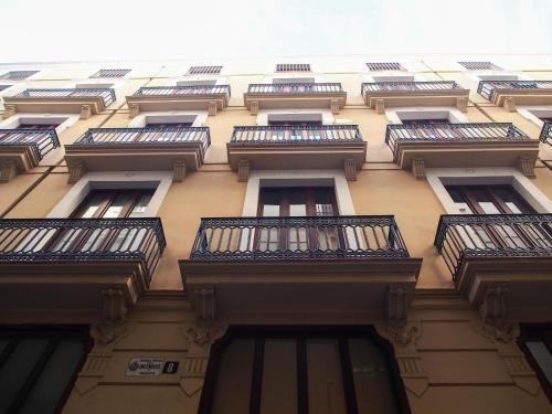 SingularStays Plaza Redonda - фото 4