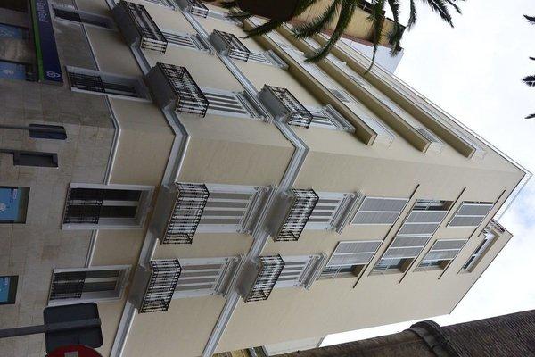 Urbanliving Soho - фото 8
