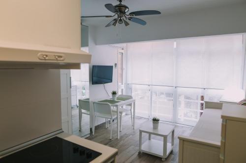 Apartamento Malagueta Playa - фото 13