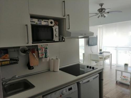 Apartamento Malagueta Playa - фото 14