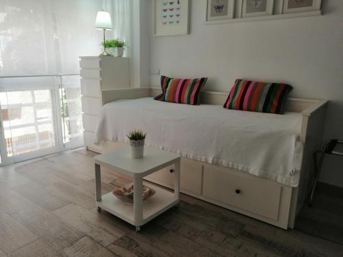 Apartamento Malagueta Playa - фото 17