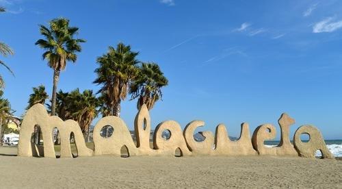 Apartamento Malagueta Playa - фото 18