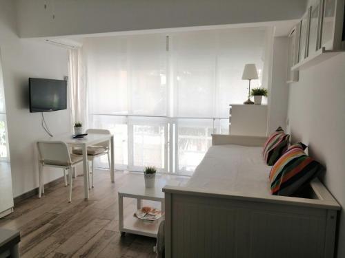 Apartamento Malagueta Playa - фото 2