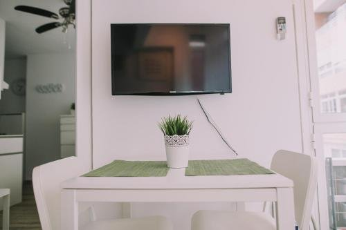 Apartamento Malagueta Playa - фото 4
