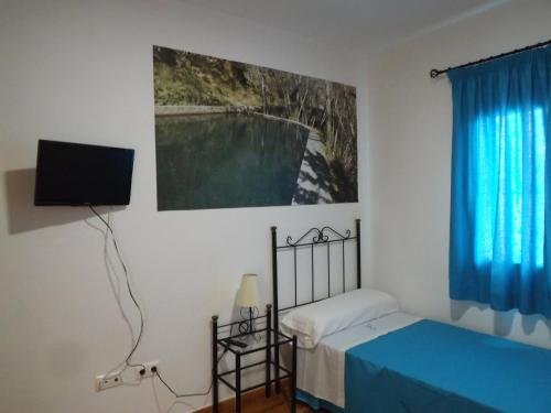 Casa Rural Entresierras - фото 15