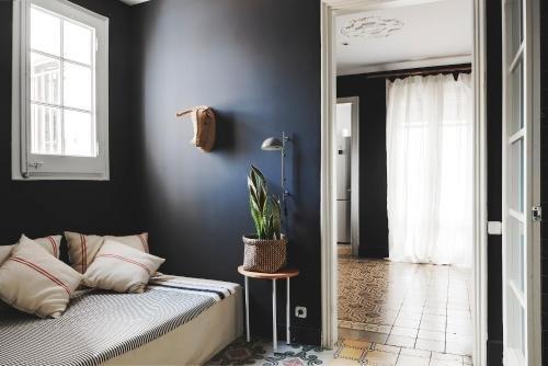 Brummell Apartments Gracia - фото 9